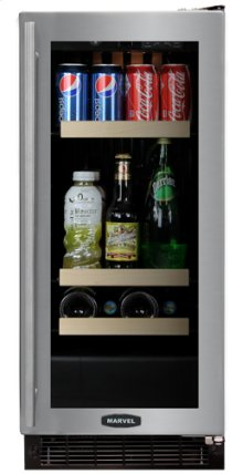 "15"" Marvel Beverage Center"