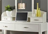 Vanity Desk Hutch Product Image