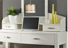 Desk/Vanity Hutch