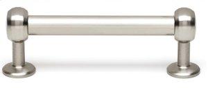 Pulls A1175-3 - Satin Nickel