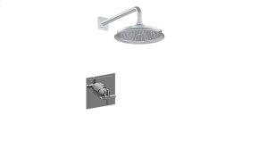 Full Pressure Balancing System - Shower (Rough & Trim)