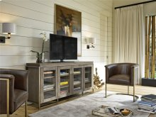 Wesley Entertainment Console