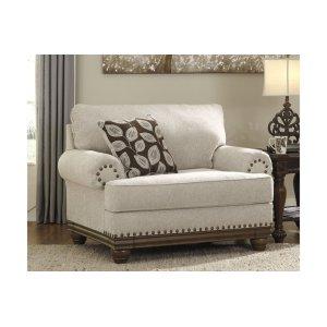 Ashley FurnitureSIGNATURE DESIGN BY ASHLEChair and a Half