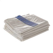 Universal Trash Compactor Bags - 15 Count