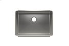 """Classic 003226 - undermount stainless steel Kitchen sink , 27"""" × 18"""" × 10"""" Product Image"""
