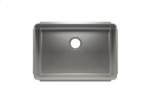 """Classic 003226 - undermount stainless steel Kitchen sink , 27"""" × 18"""" × 10"""""""