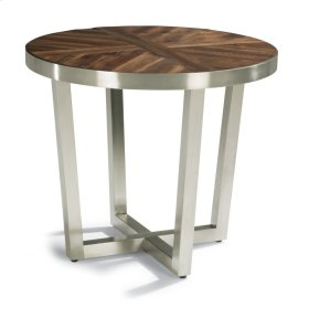 Axis Lamp Table