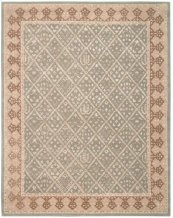 Symphony Sym01 Ltg Rectangle Rug 5'6'' X 7'5''