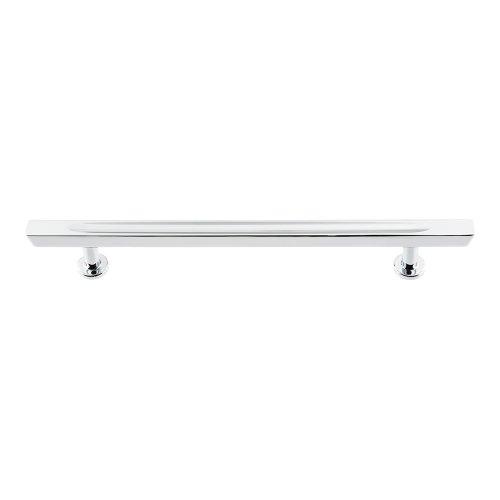 Conga Pull 6 5/16 inch - Polished Chrome