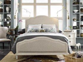 Amity King Bed