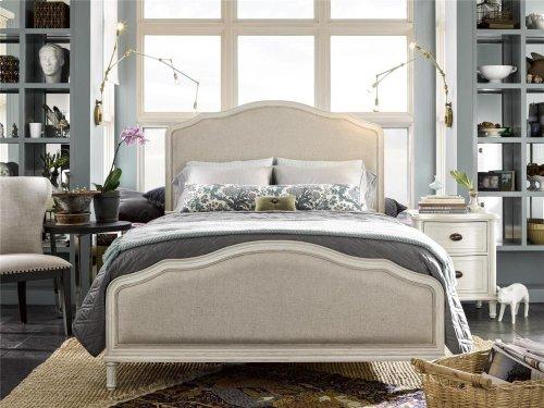 Amity Bed (Queen)