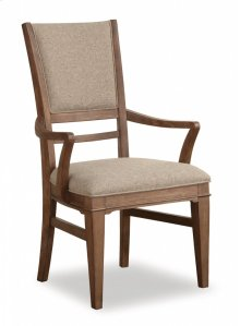 Hampton Arm Dining Chair