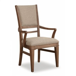 FLEXSTEELHampton Arm Dining Chair