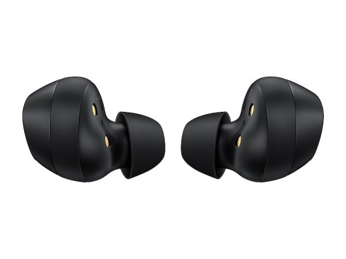 Galaxy Buds, True Wireless Earbuds, Black, (Wireless Charging Case Included)