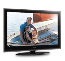 """54.6"""" diagonal 1080p HD LCD TV with ClearScan 240™"""