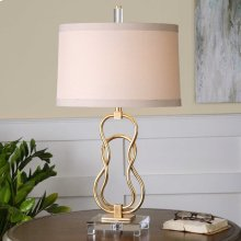 Adelais Table Lamp