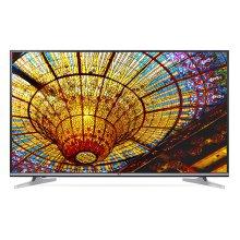 """4K UHD Smart LED TV - 50"""" Class (49.5"""" Diag)"""