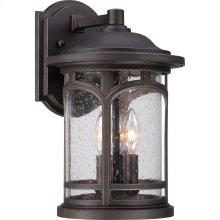 Marblehead Bronze Outdoor Lantern