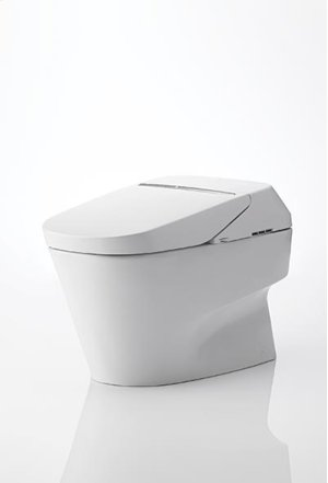 Cotton Neorest ® 700H Dual Flush Toilet, 1.0/0.8 GPF with ewater+™