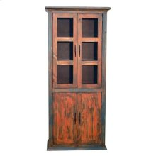 4 Door Pantry