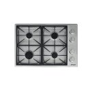"Heritage 30"" Dual Gas Cooktop, Natural Gas Product Image"