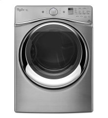 7.3 cu. ft. Duet® Electric Steam Dryer with ENERGY STAR® Qualification***FLOOR MODEL CLOSEOUT PRICING***