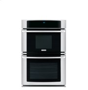 27'' Wall Oven and Microwave Combination with Wave-Touch® Controls Product Image
