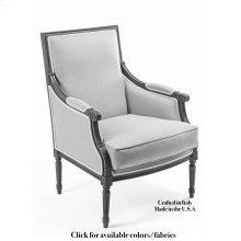 Louis Xvi Bergere Chair Frame