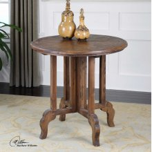 Imber Accent Table