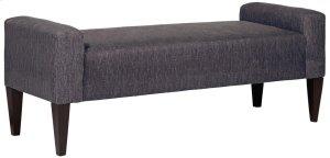 Sudbury Bench in Mocha (751)