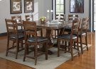 Emerald Home Castlegate Gathering Table Kit Pine D942dc-16-k Product Image