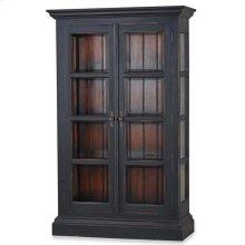 Ashton 2 Door Display Cabinet