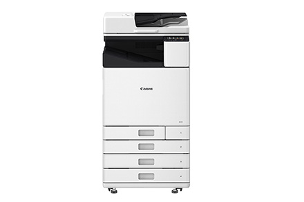 Canon WG7250F Inkjet Business Printer Business Inkjet Multifunction Printer
