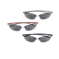 Men's Bifocal Tinted Readers (3 asstd) Product Image
