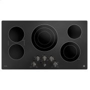 """GE Profile™ 36"""" Built-In Knob Control Cooktop Product Image"""