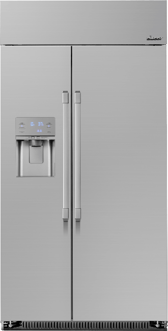 Dacor Built In Refrigerators