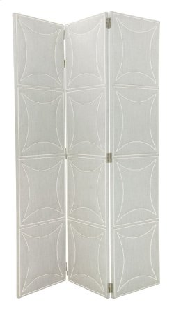 Criteria Upholstered Screen