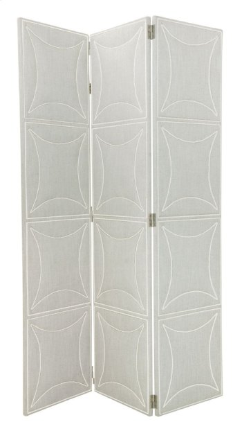 Criteria Upholstered Screen Product Image