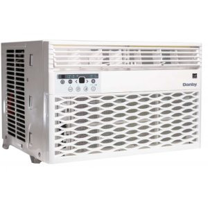 DanbyDanby 10,000 BTU Window Air Conditioner