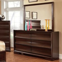 Kozi Dresser