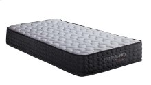 "10"" Queen Pocket Coil Mattress"
