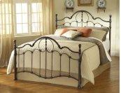 Venetian King Bed Set