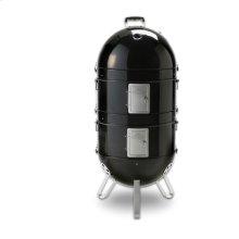 Charcoal Grill & Water Smoker Apollo 18 in. diameter