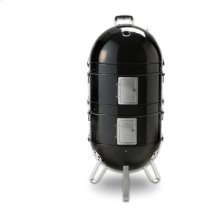 Charcoal Grill & Water Smoker Apollo 18 in. diameter