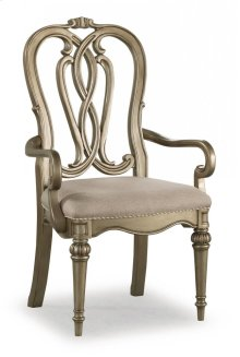 San Cristobal Arm Dining Chair