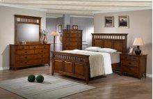 SS-TR750 Bedroom  5 Piece Bedroom Set