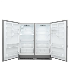 Frigidaire Professional 19 Cu. Ft. All Freezer