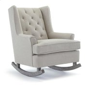 PAISLEY Wing Back Chair Product Image
