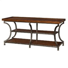 Barrow Entertainment Console