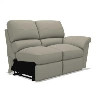 Reese Left-Arm Sitting Reclining Loveseat Product Image